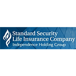 Standard Security Life Insurance Company Logo, Independence Holding Group