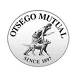 Ostego Mutual Logo, Since 1897