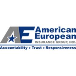 American European Insurance Group Inc Logo, Accountability, Trust, Responsibility